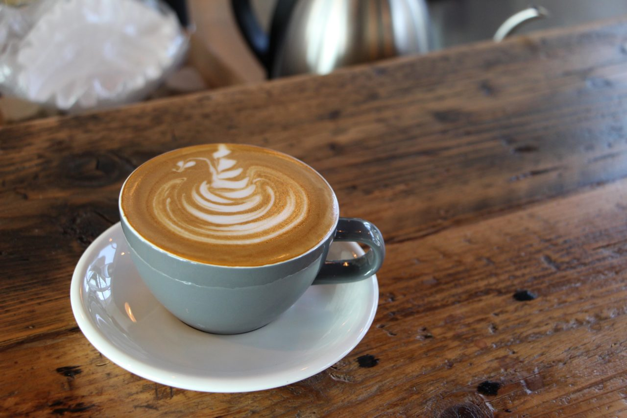 The best coffee shops in Abu Dhabi to work in