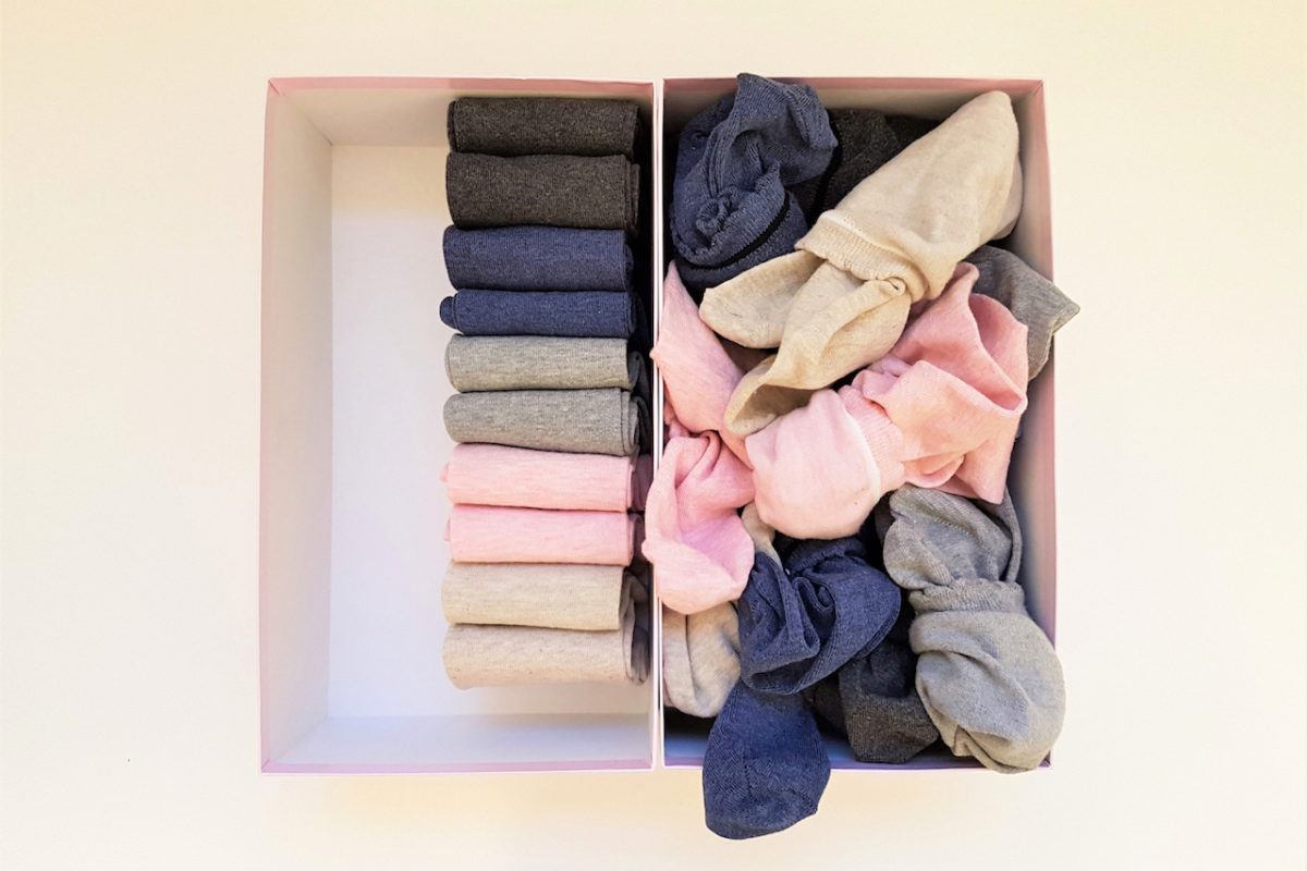 Is 'death cleaning' to declutter the new Marie Kondo method?
