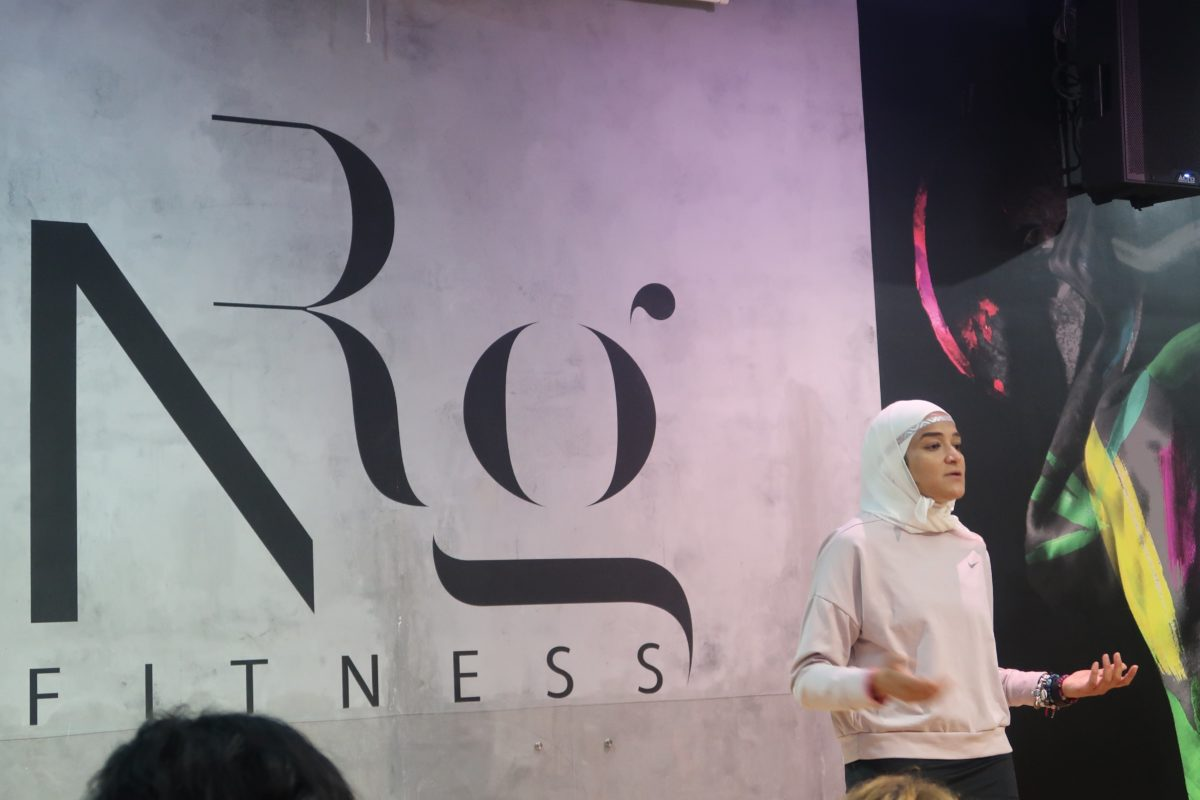 Surviving Hijab founder says to have a healthy Ramadan — but do it your way